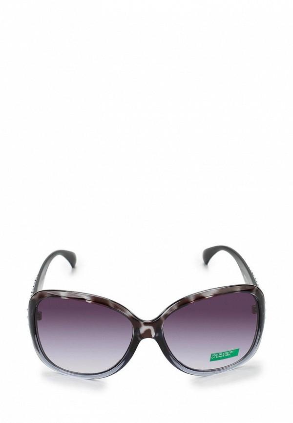 Женские солнцезащитные очки Benetton (Бенеттон) BE 812 R1: изображение 1