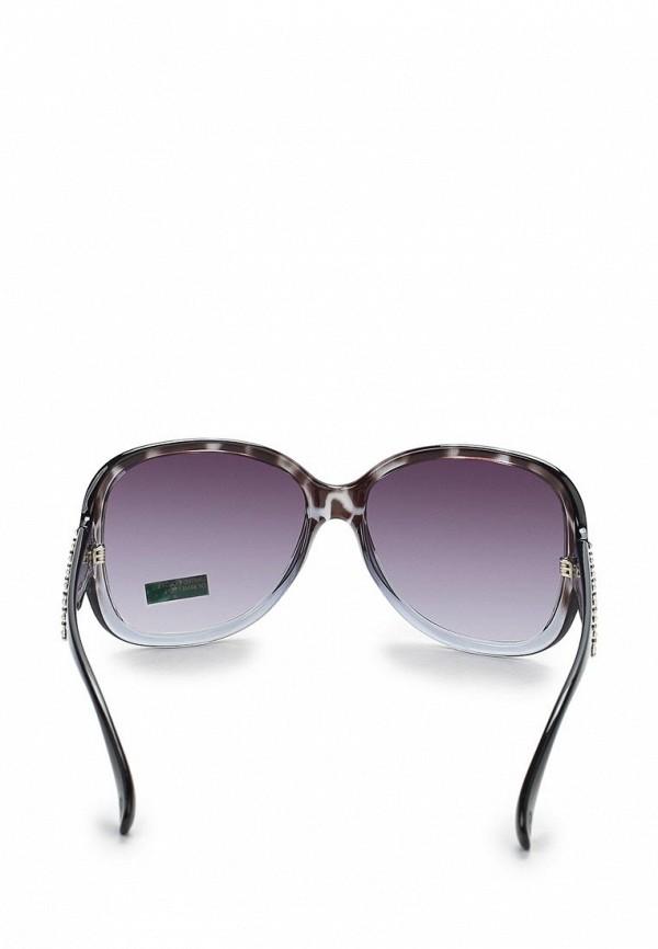 Женские солнцезащитные очки Benetton (Бенеттон) BE 812 R1: изображение 4