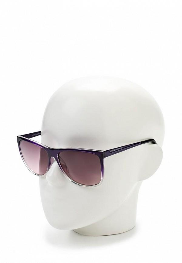 Женские солнцезащитные очки Benetton (Бенеттон) BE 815 R2: изображение 3