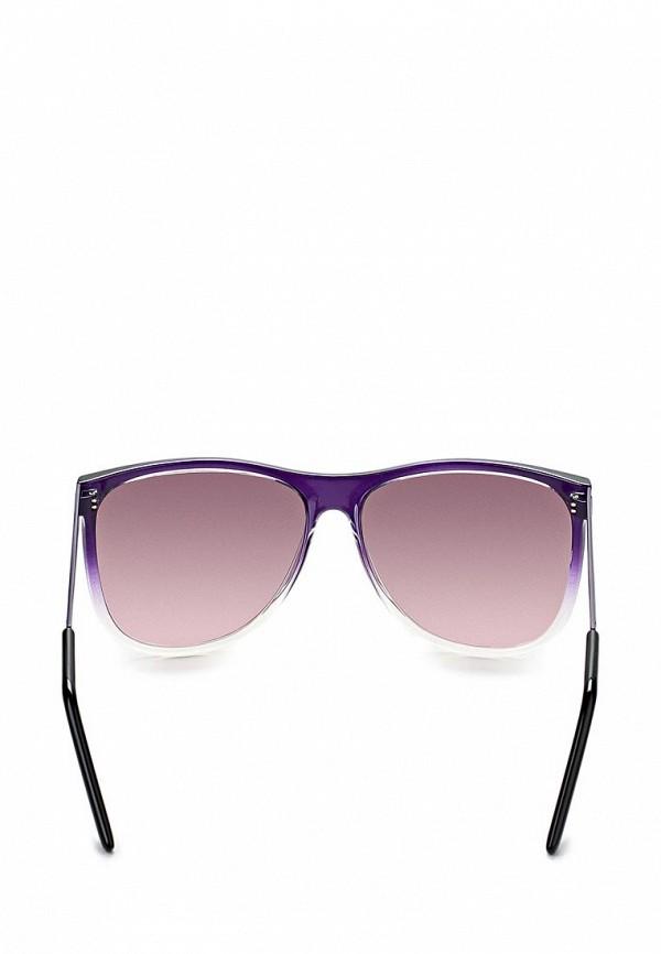 Женские солнцезащитные очки Benetton (Бенеттон) BE 815 R2: изображение 4