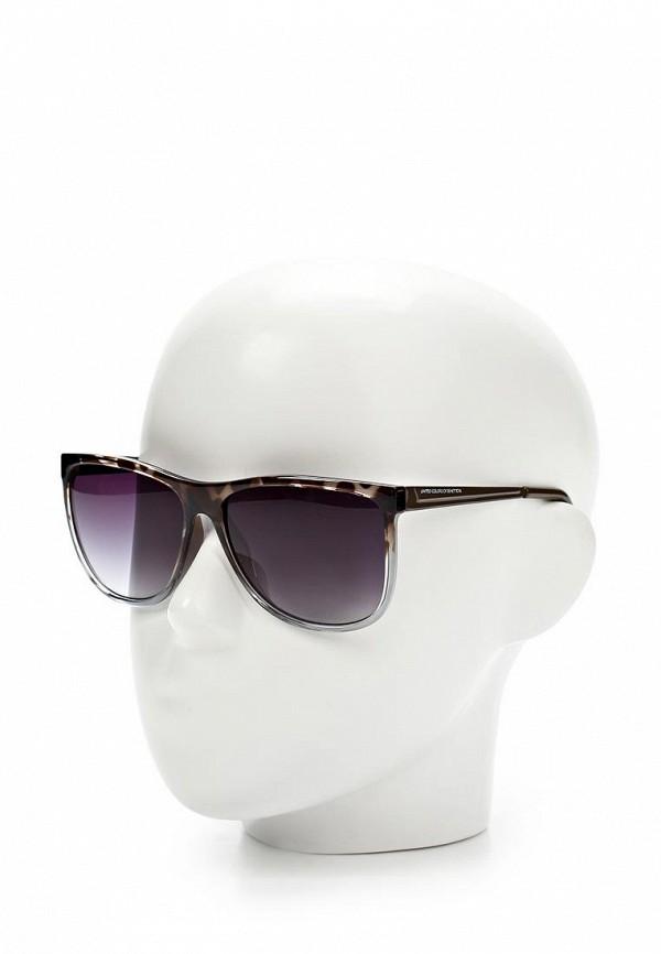Женские солнцезащитные очки Benetton (Бенеттон) BE 815 R3: изображение 7