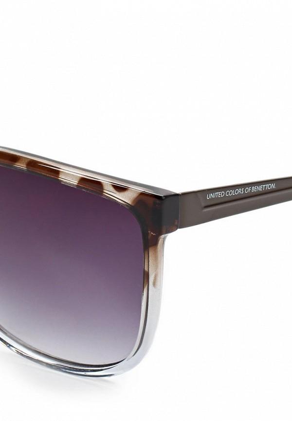 Женские солнцезащитные очки Benetton (Бенеттон) BE 815 R3: изображение 9