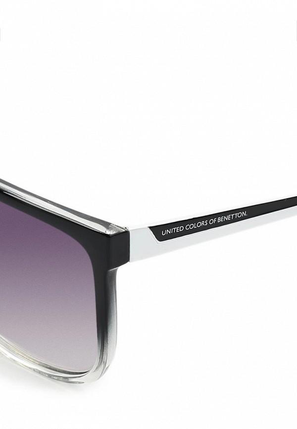 Женские солнцезащитные очки Benetton (Бенеттон) BE 815 R1: изображение 5