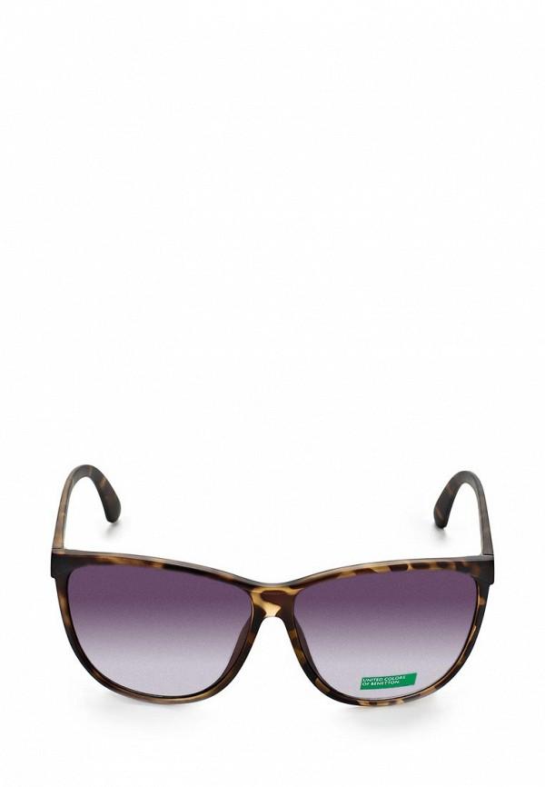 Женские солнцезащитные очки Benetton (Бенеттон) BE 823 R1: изображение 1