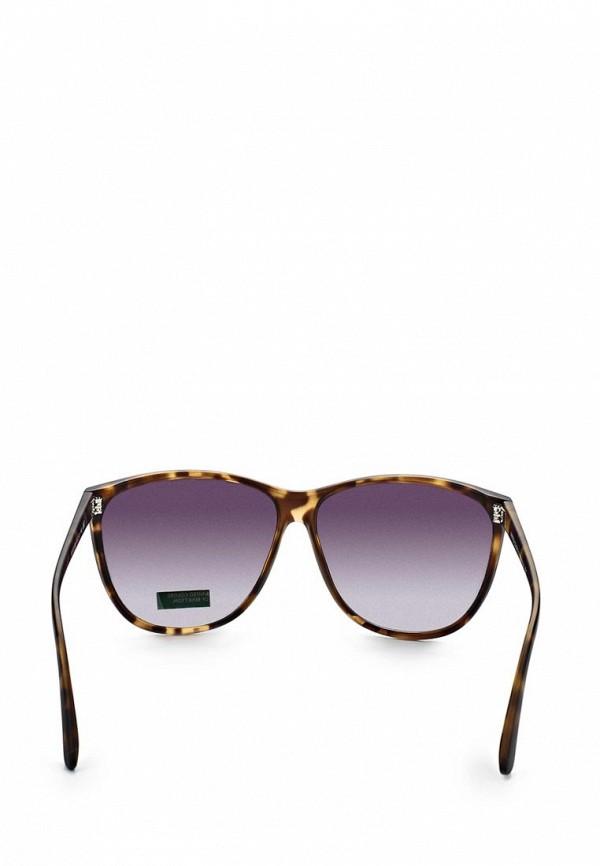 Женские солнцезащитные очки Benetton (Бенеттон) BE 823 R1: изображение 4