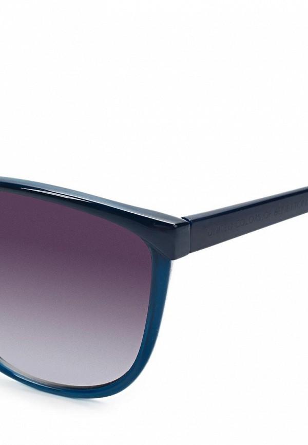 Женские солнцезащитные очки Benetton (Бенеттон) BE 823 R2: изображение 5