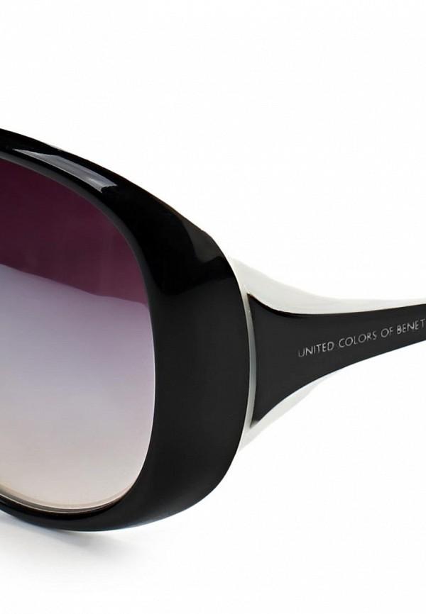 Женские солнцезащитные очки Benetton (Бенеттон) BE 824 R3: изображение 9