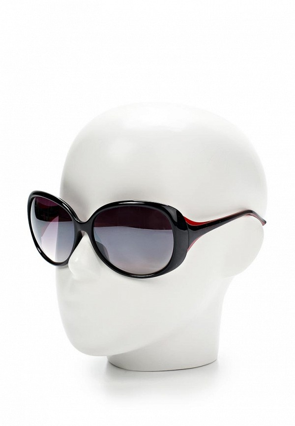 Женские солнцезащитные очки Benetton (Бенеттон) BE 824 R2: изображение 3