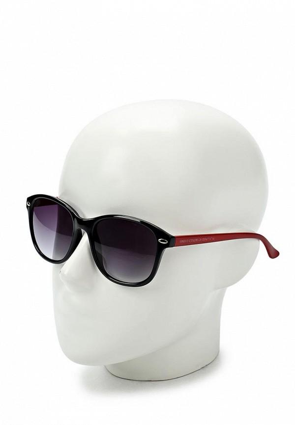 Женские солнцезащитные очки Benetton (Бенеттон) BE 825 R3: изображение 5