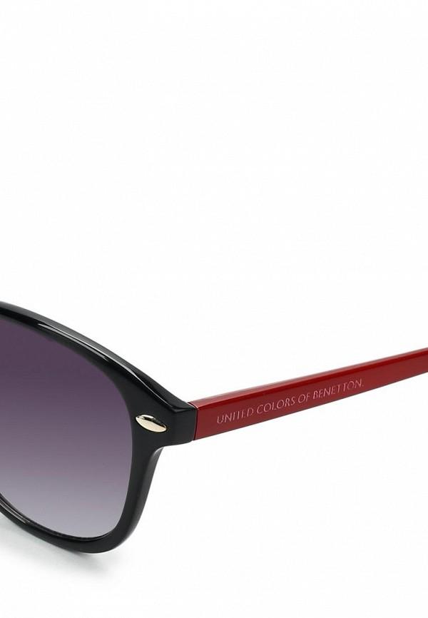 Женские солнцезащитные очки Benetton (Бенеттон) BE 825 R3: изображение 9