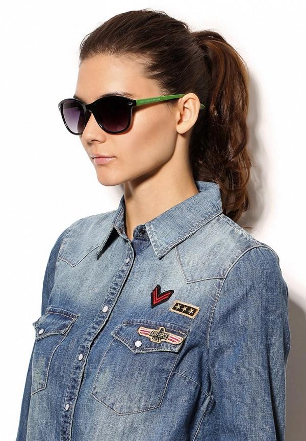 Мужские солнцезащитные очки Benetton (Бенеттон) BE 825 R2: изображение 9