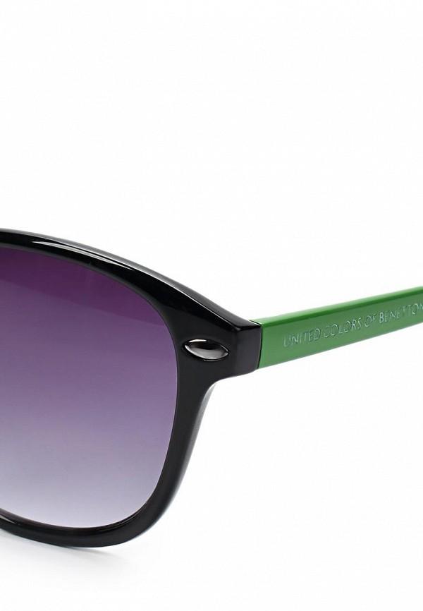 Мужские солнцезащитные очки Benetton (Бенеттон) BE 825 R2: изображение 13