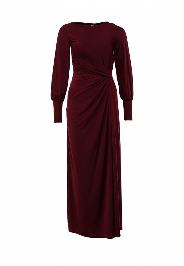 Платье-макси Be In Пл 63х-0256: изображение 4
