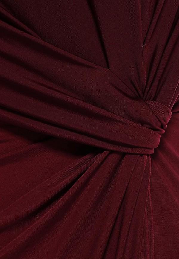 Платье-макси Be In Пл 63х-0256: изображение 5