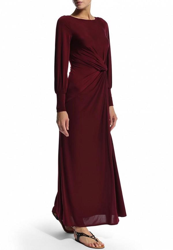 Платье-макси Be In Пл 63х-0256: изображение 6