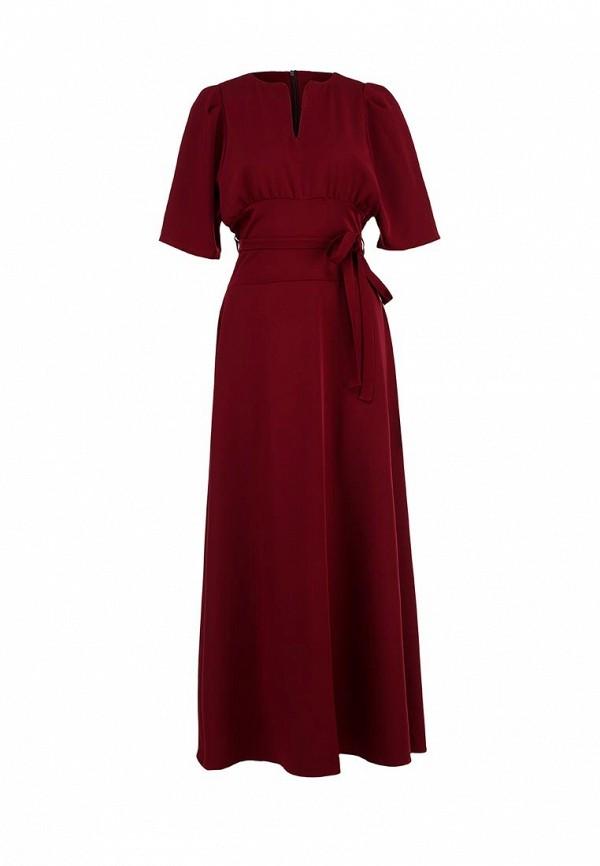 Платье-макси Be In Пл 75х-0256: изображение 2