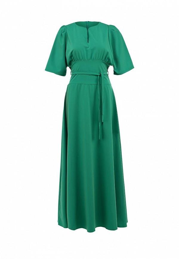 Платье-макси Be In Пл 75х-096: изображение 2