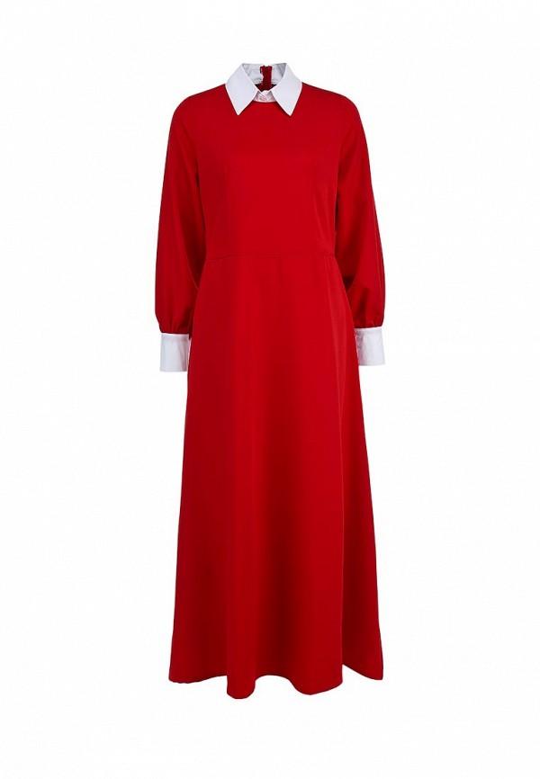 Платье-макси Be In Пл 103-016: изображение 2