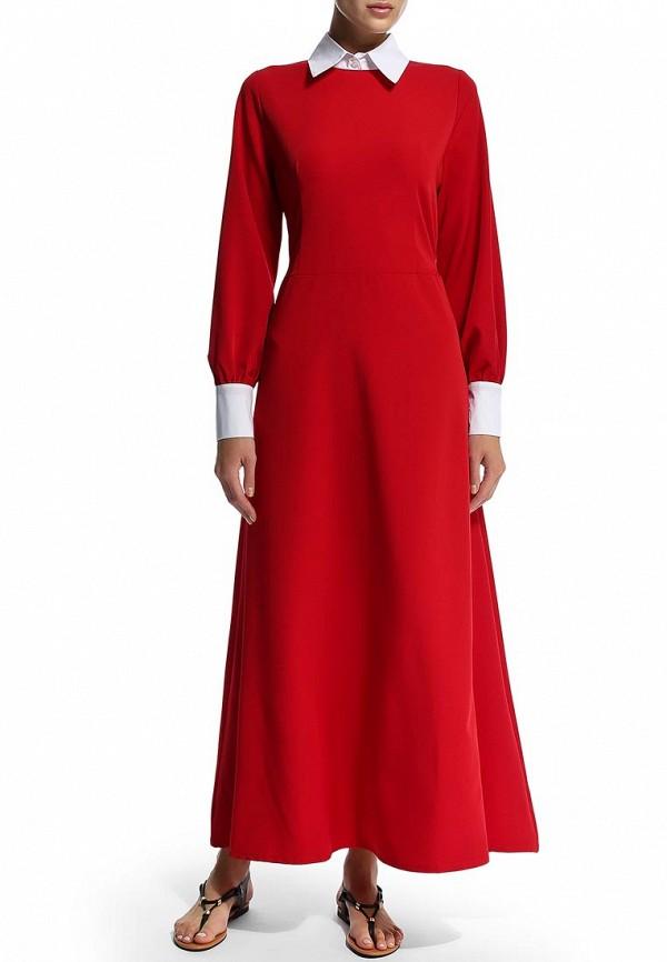 Платье-макси Be In Пл 103-016: изображение 6