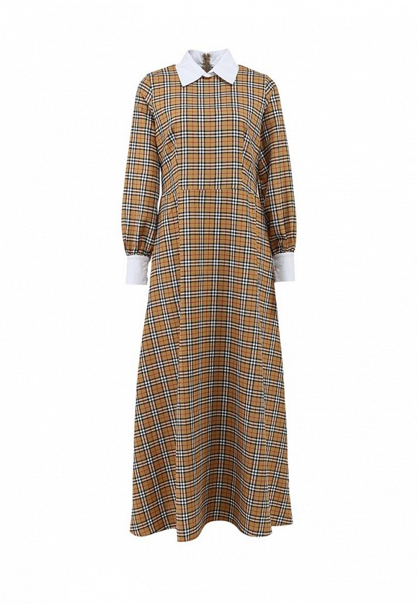 Платье-макси Be In Пл 103-308: изображение 2