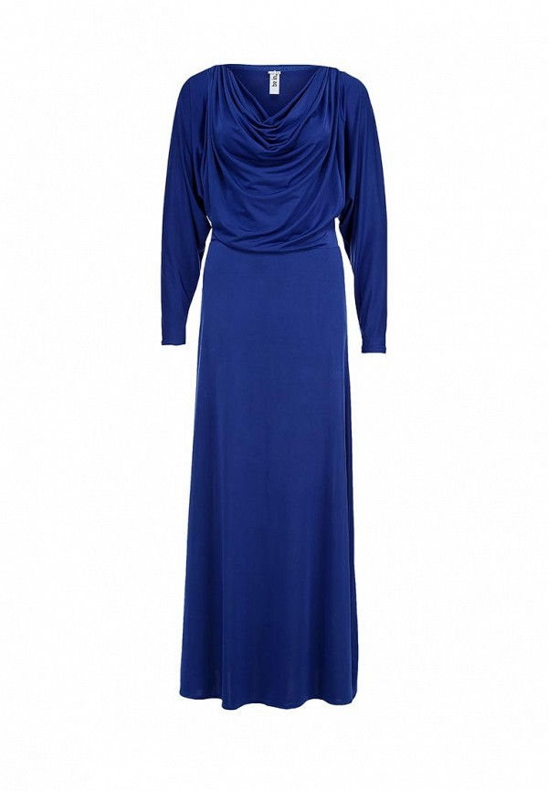 Платье-макси Be In Пл 106-004: изображение 2