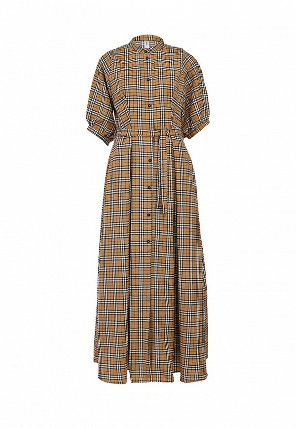 Платье-макси Be In Пл 116х-308: изображение 4