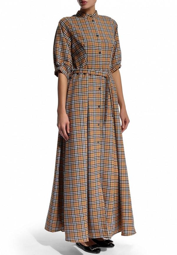 Платье-макси Be In Пл 116х-308: изображение 6