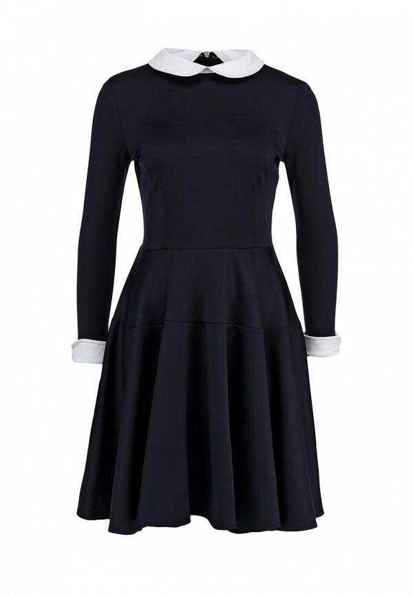 Платье-миди Be In Пл 117-660: изображение 2
