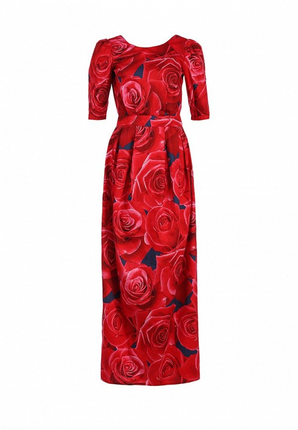 Платье-мини Be In Пл 119-958: изображение 2