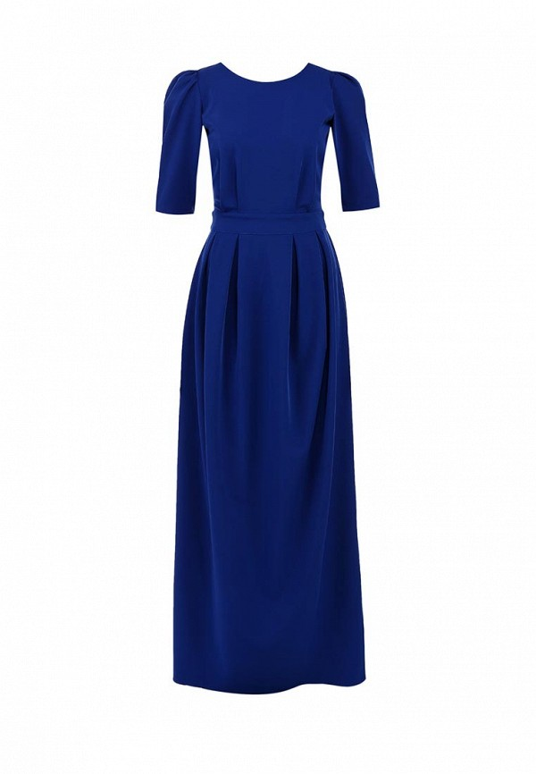 Платье-мини Be In Пл 119х-004: изображение 2