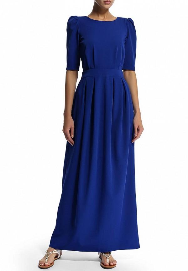 Платье-мини Be In Пл 119х-004: изображение 6