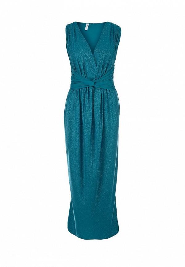 Платье-макси Be In Нин 6-0235х: изображение 1