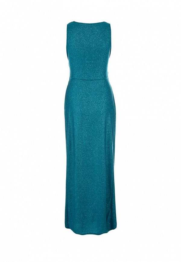 Платье-макси Be In Нин 6-0235х: изображение 2
