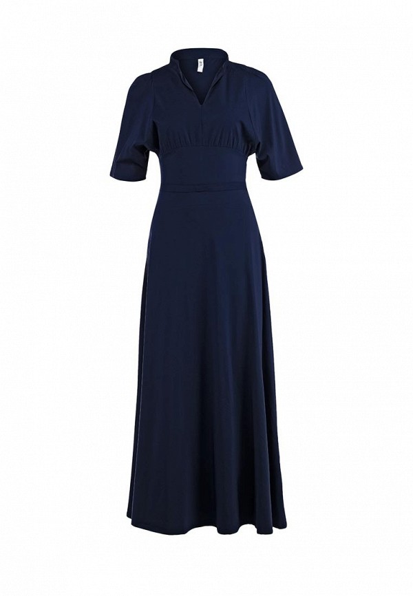 Платье-макси Be In Пл 75: изображение 1
