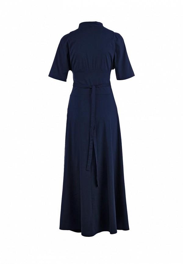 Платье-макси Be In Пл 75: изображение 2