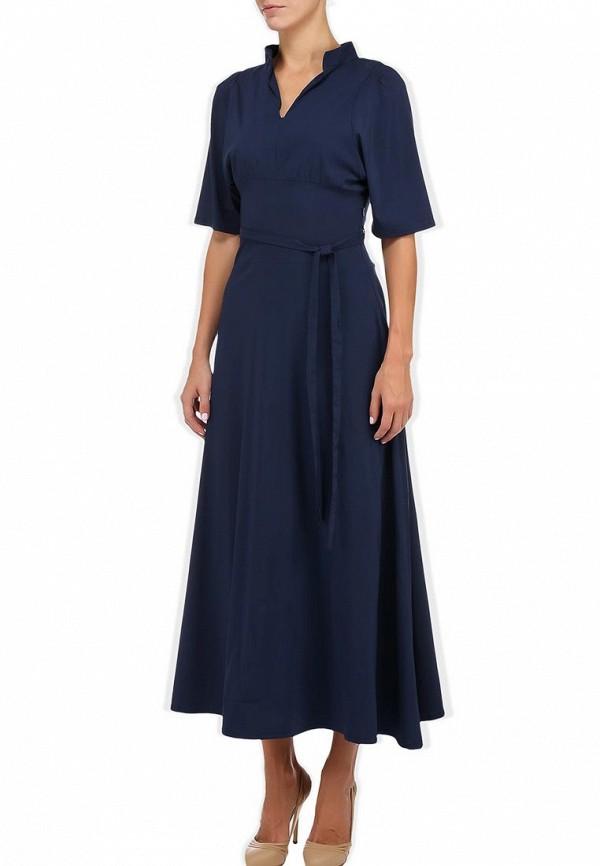 Платье-макси Be In Пл 75: изображение 4