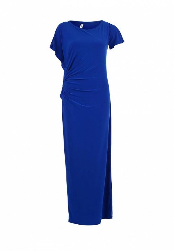 Платье-макси Be In Пл 34х: изображение 1