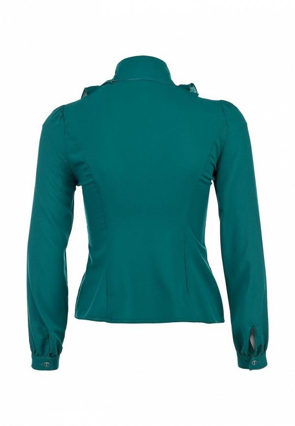 Блуза Be In Бл 19-324п/э: изображение 2