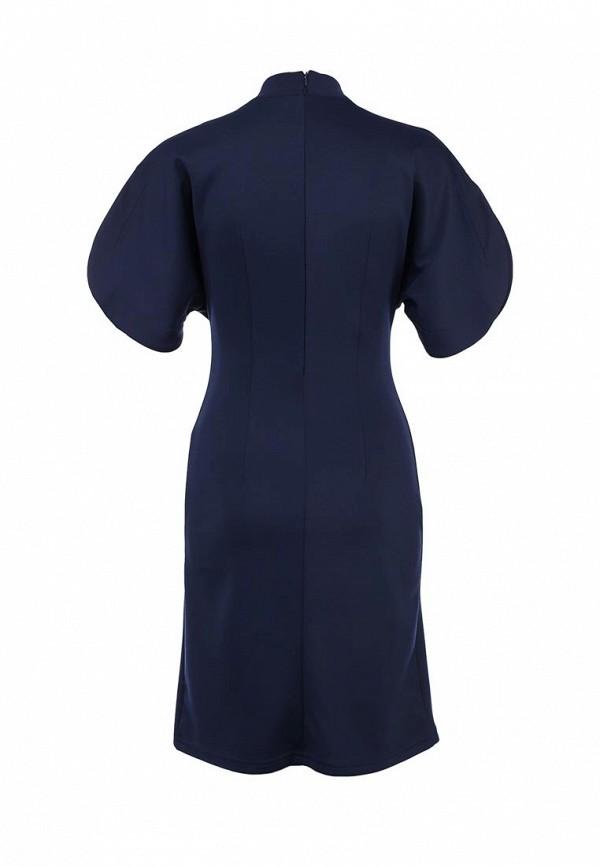 Платье-миди Be In Пл 95-660вд: изображение 2