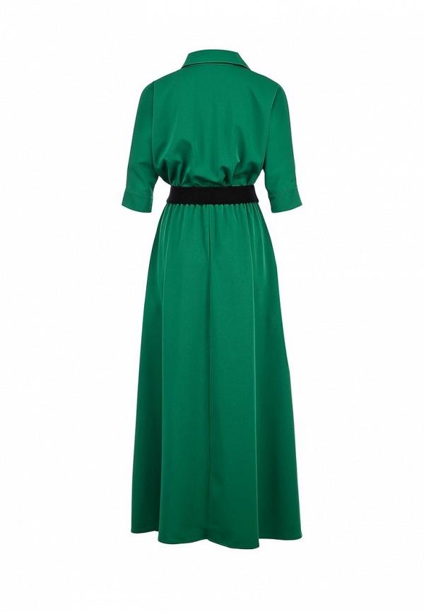 Платье Be In Пл 100-324п/э: изображение 2