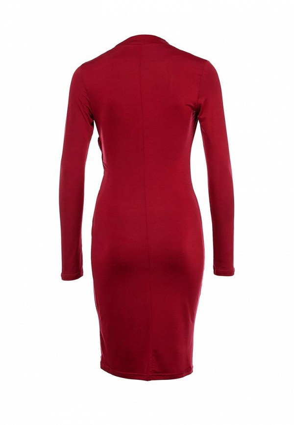 Платье-миди Be In Пл 94-016х мас: изображение 2