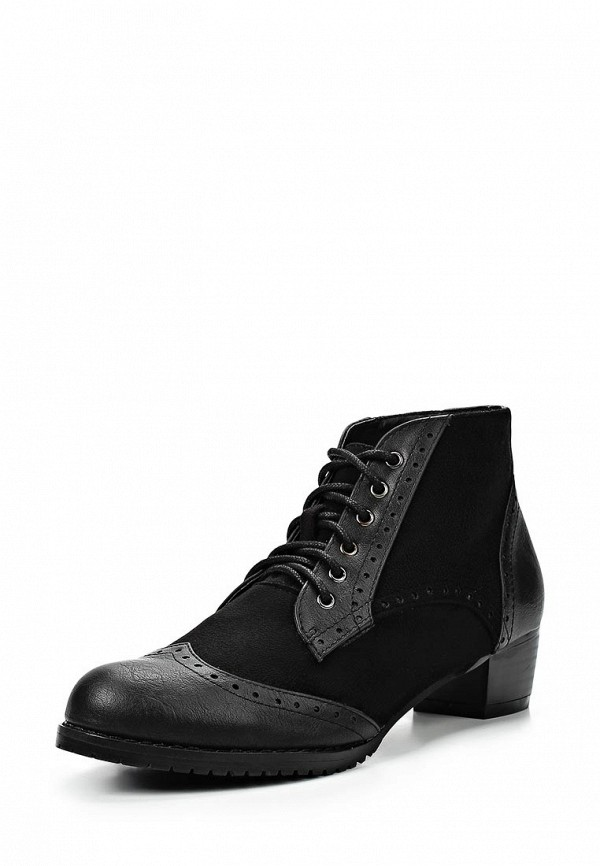 Ботинки для девочек Betsy (Бетси) 948016/04-06-K: изображение 2