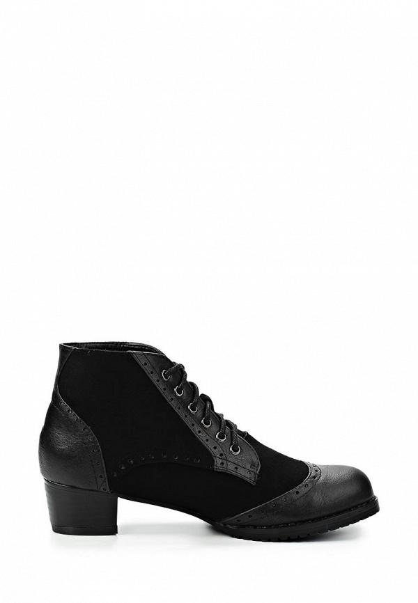 Ботинки для девочек Betsy (Бетси) 948016/04-06-K: изображение 9