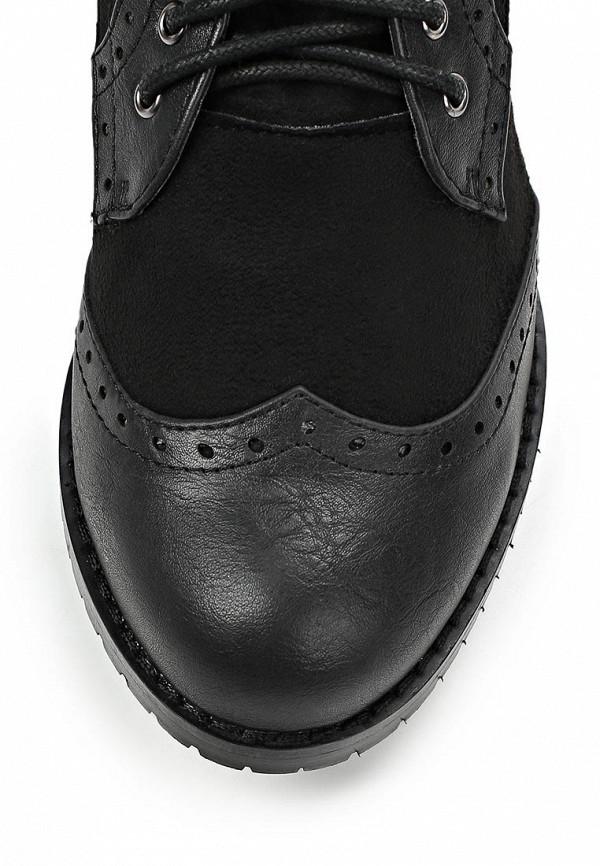 Ботинки для девочек Betsy (Бетси) 948016/04-06-K: изображение 11