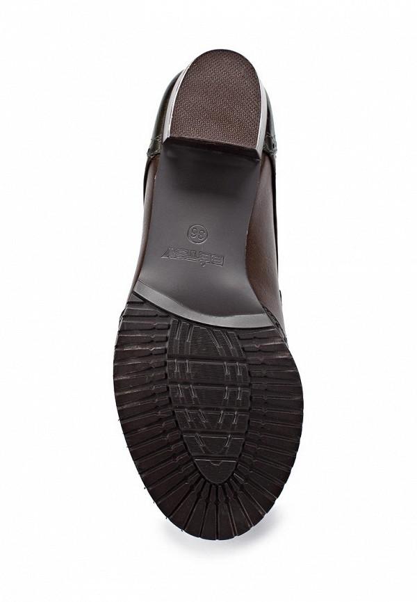 Ботинки для девочек Betsy (Бетси) 948016/04-07-K: изображение 4