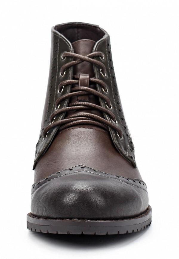 Ботинки для девочек Betsy (Бетси) 948016/04-07-K: изображение 6
