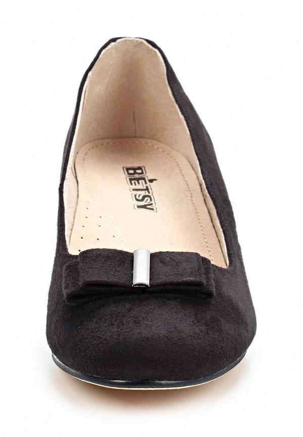 Туфли Betsy (Бетси) 948040/04-05-K: изображение 6