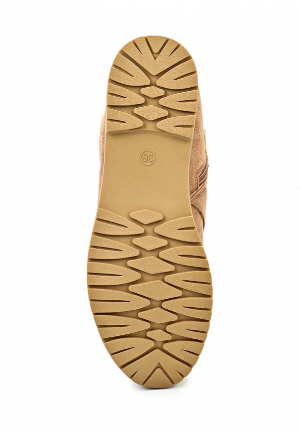 Ботинки для девочек Betsy (Бетси) 948761/01-01-K: изображение 4