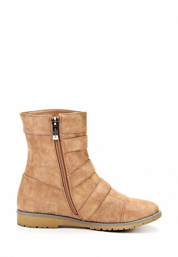 Ботинки для девочек Betsy (Бетси) 948761/01-01-K: изображение 8