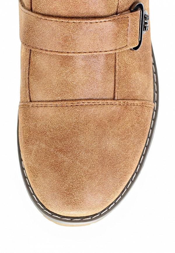 Ботинки для девочек Betsy (Бетси) 948761/01-01-K: изображение 10
